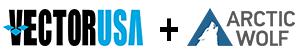 vectorusa-and-arctic-wolf-logos